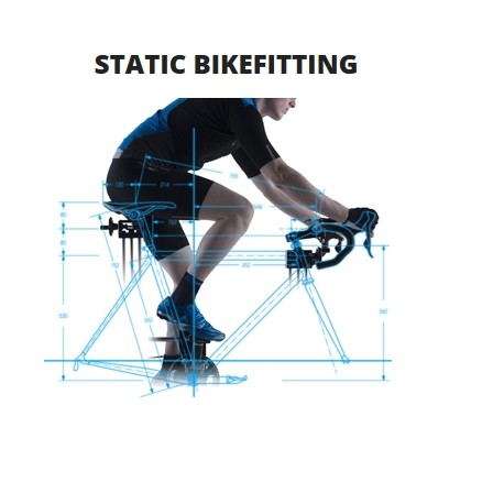 Etude posturale bike fitting niv1