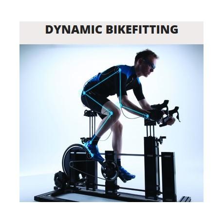 Etude posturale dynamique
